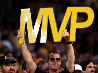 今シーズンのカーディナルスのMVP